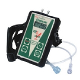 多功能氧氣濃度測定顯示器 (Multifunction Oxygen Concentrator Indicator)